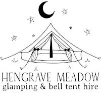 Hengrave Meadow Logo